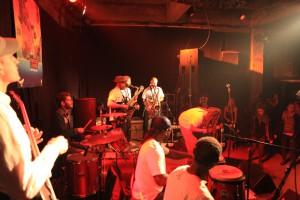 Kelele-YAAM-Tropical Diaspora 2014-10-24 12