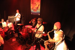 Kelele-YAAM-Tropical Diaspora 2014-10-24 19
